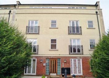 Thumbnail 1 bed flat for sale in Midland Mews, 24 Waterloo Road, Old Market, Bristol