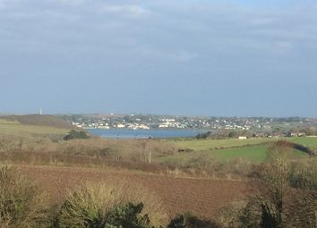 Thumbnail Land for sale in Little Petherick, Wadebridge