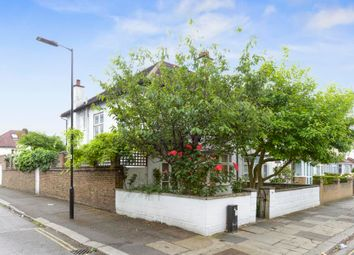 Thumbnail 3 bed terraced house for sale in Third Avenue, London
