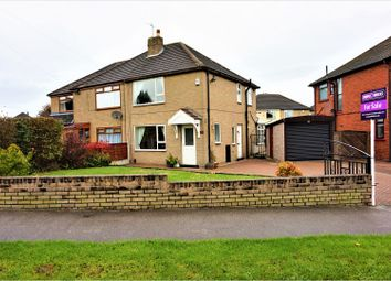 Thumbnail 2 bed semi-detached house for sale in Whitkirk Lane, Whitkirk