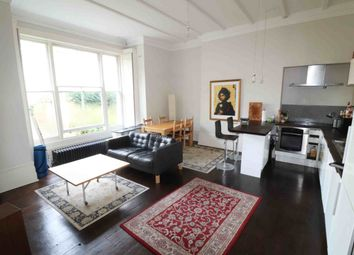 Thumbnail 2 bedroom flat to rent in Westwood Hill, London