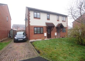 Thumbnail 3 bed property for sale in Fairhaven Way, Morecambe