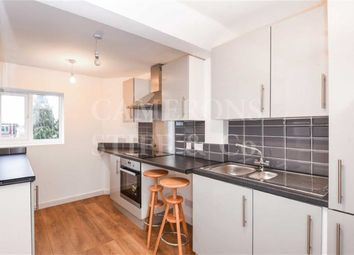 Thumbnail 3 bedroom flat for sale in Paddock Road, Cricklewood, London