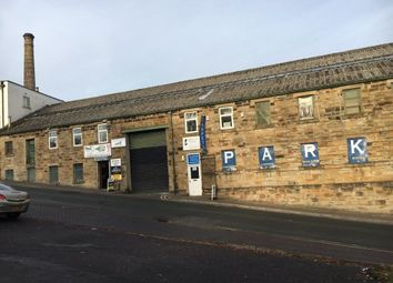 Thumbnail Industrial to let in Sandygate, Burnley