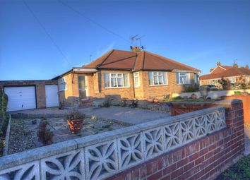 Thumbnail 2 bed bungalow for sale in Marton Road, Bridlington