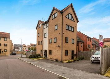 Thumbnail 1 bedroom flat for sale in Tolson Walk, Wath-Upon-Dearne, Rotherham