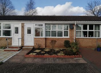 Thumbnail 1 bed bungalow for sale in Plumpton Avenue, Hereford