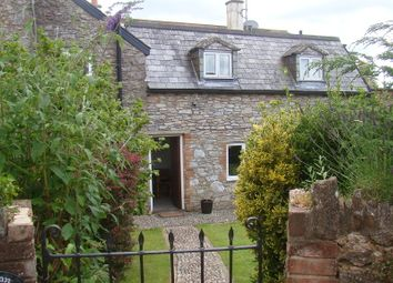 Thumbnail 3 bed cottage to rent in Aish, Stoke Gabriel, Totnes