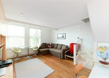 Thumbnail 1 bedroom flat for sale in Anerley Park Road, London
