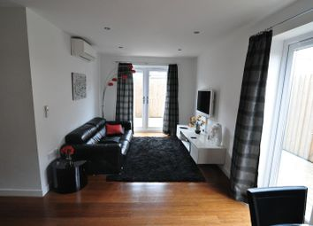 Thumbnail 2 bed flat to rent in Union Road, St. Philips, Bristol
