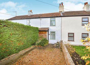 Thumbnail 2 bed terraced house for sale in Broomhill, Downham Market
