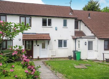 Thumbnail 1 bedroom terraced house for sale in Heritage Park, St. Mellons, Cardiff