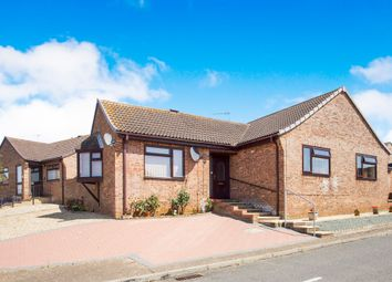 Thumbnail 3 bed detached bungalow for sale in Harrys Way, Hunstanton