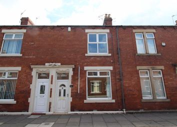 Thumbnail 3 bed terraced house to rent in Richardson Street, Carlisle