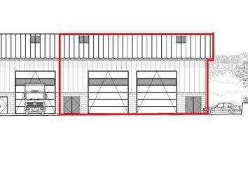 Thumbnail Light industrial to let in Units And A3, Helston Business Park, Clodgey Lane, Helston, Cornwall