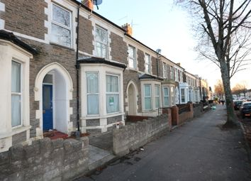 Thumbnail 7 bed shared accommodation to rent in Cathays Terrace, Cathays, Cardiff