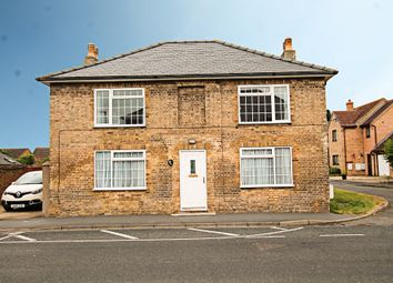 Thumbnail 3 bedroom detached house for sale in Hall Street, Soham