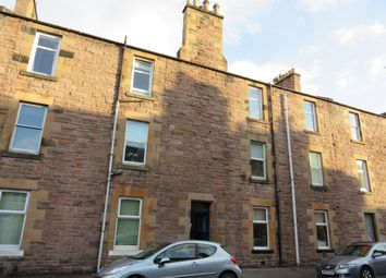 Thumbnail 1 bed flat for sale in James Street, Stirling