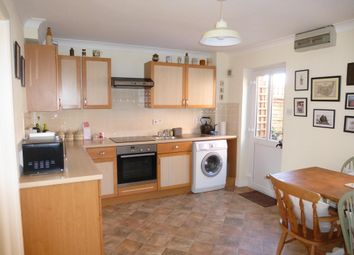 Thumbnail 2 bed property to rent in Norwich Road, Reepham, Norwich