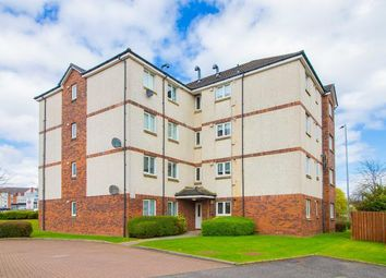 Thumbnail 2 bed flat to rent in Ocean Field, Clydebank