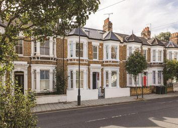 Thumbnail 4 bed terraced house for sale in Morval Road, London, London