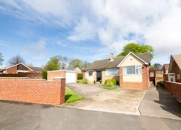 Thumbnail 3 bed detached bungalow for sale in Garden Crescent, Grange Estate, Rotherham
