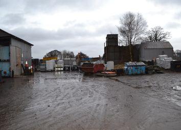 Thumbnail Land for sale in Stirling Road, Raebog, Glenmavis, Airdrie