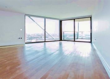Thumbnail 3 bed flat for sale in Five Riverlight Quay, Nine Elms, London