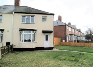 Thumbnail 3 bedroom semi-detached house for sale in Dixon Street, Parkfields, Wolverhampton