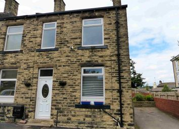 Thumbnail 2 bedroom end terrace house to rent in Sampson Street, Liversedge, West Yorkshire