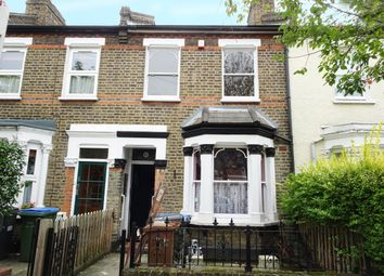 Thumbnail 2 bed property for sale in 21 Trumpington Road, Forest Gate, London