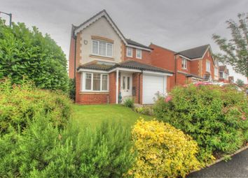Thumbnail 3 bedroom detached house for sale in Flixton, Houghton Le Spring