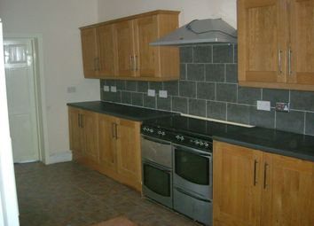 Thumbnail 6 bed terraced house for sale in Rosedale, Morrill Street, Hull