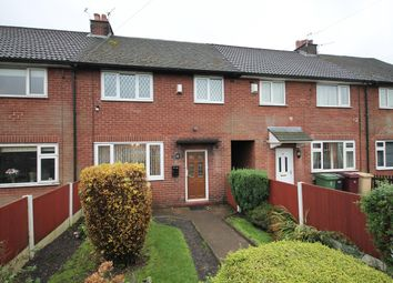 Thumbnail 3 bedroom town house for sale in Milton Crescent, Farnworth, Bolton