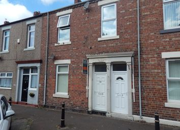 Thumbnail 1 bedroom flat to rent in Cardonnel Street, North Shields