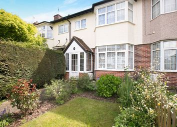 Thumbnail 3 bed property for sale in Mitchell Close, Abbey Wood, London