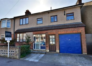 4 bed semi-detached house for sale in Windsor Road, Watford, Herts WD24
