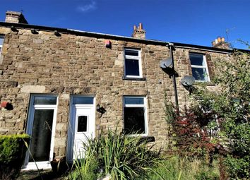 Thumbnail 2 bed terraced house to rent in Tindle Street, Consett, Consett