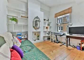 Thumbnail 2 bed maisonette to rent in Columbia Road, Shoreditch