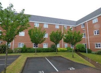 Thumbnail 2 bedroom flat for sale in Reddal Hill Road, Cradley Heath, West Midlands