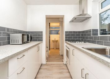 Thumbnail 2 bed terraced house for sale in Gordon Road, Chatham, Kent