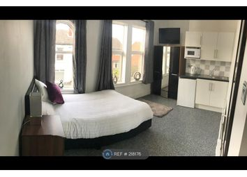 Thumbnail Room to rent in Harcourt Street, Derby