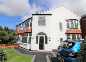 Thumbnail 4 bedroom semi-detached house for sale in Poulton Road, Layton