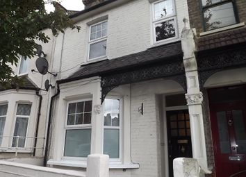 Thumbnail 1 bed terraced house for sale in Roydene Road, Plumstead