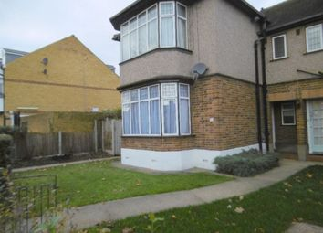 Thumbnail 1 bed maisonette to rent in The Drive, Barking