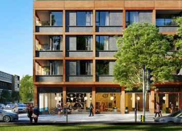 Thumbnail 1 bed flat for sale in B-02-05 Hkr, Hackney Road, London
