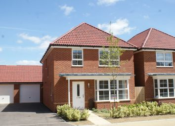 Thumbnail 4 bed detached house to rent in Terriers Lane, Hayling Island