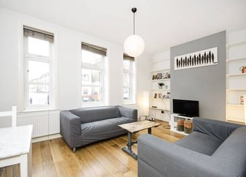 Thumbnail 2 bed flat to rent in Mare St, London