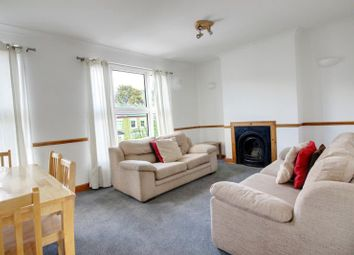 Thumbnail 3 bed flat to rent in Stanhope Road, North Finchley, London
