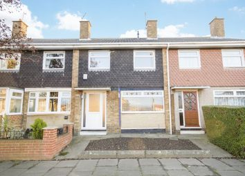 Thumbnail 3 bedroom terraced house for sale in Fulbeck Road, Netherfields, Middlesbrough